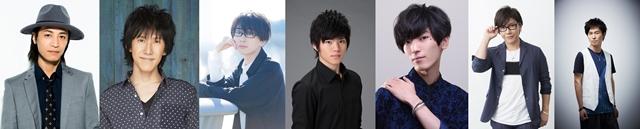 鳥海浩輔さん・平川大輔さんがメインパーソナリティの『オトメイトチャンネル』、バレンタインデーにあわせてリアルイベント開催決定!