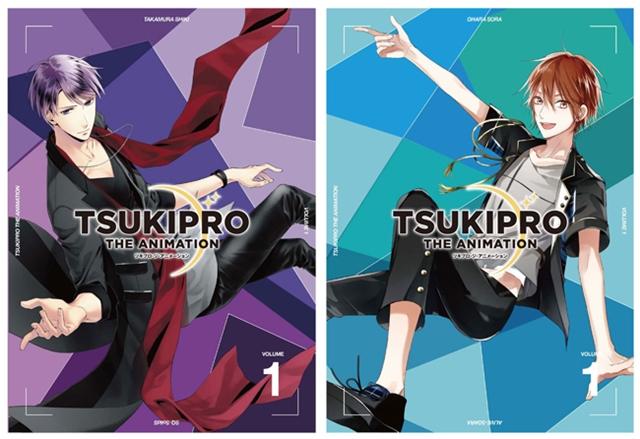 『TSUKIPRO THE ANIMATION』第12話にアニメイト池袋本店が登場!? アニメイトで『プロアニ』をもっと楽しめるフェアやアイテムを紹介!-7