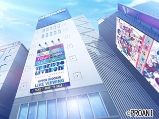 『TSUKIPRO THE ANIMATION』第12話にアニメイト池袋本店が登場!? アニメイトで『プロアニ』をもっと楽しめるフェアやアイテムを紹介!