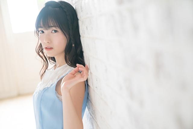 石原夏織デビューシングル2018年3月21日発売決定