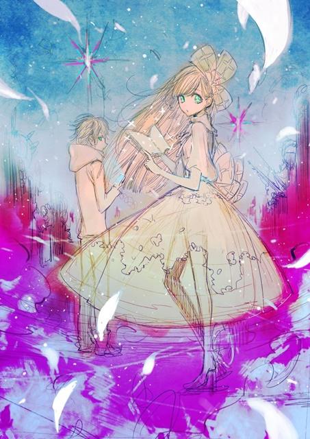 DeNA、創通、文化放送が共同でオリジナルアニメ作品を創出する「Project ANIMA」始動