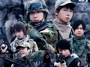 立花慎之介さん、日野聡さん登壇「Blu-ray SABA SURVIVAL GAME SEASON Ⅲ Ultimate」発売記念イベントが2月4日に開催!