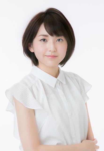 『恋は雨上がりのように』渡部紗弓・平田広明ら声優4名解禁