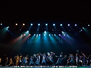 ミュージカル『テニスの王子様』3rdシーズン 青学vs比嘉の先行ゲネプロからキャストコメントをお届け! BD&DVDの発売も決定