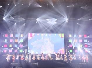 21人のプリパラアイドルが集合! 男プリも初参戦した神ライブ『アイドルタイムプリパラ Winter Live 2017』レポート