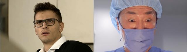神谷浩史ら人気声優8名が『ありえへん∞世界』2時間半SPに出演