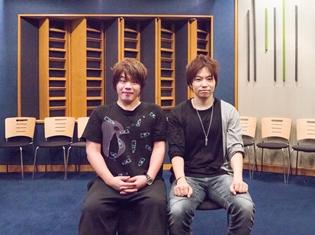 BLCDコレクション『春風のエトランゼ2』が2018年1月26日(金)発売! 主演の村田太志さん&松岡禎丞さんへインタビュー!