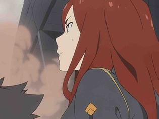 『ダリフラ』新規カットを使用したアニメーションPV第2弾公開! 追加声優キャストに井上麻里奈さん、小西克幸さん、堀内賢雄さんが判明!