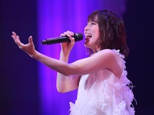 内田真礼さん、年末SPイベントで新曲「aventure bleu」MVを初公開! オフィシャルファンクラブ開設も発表