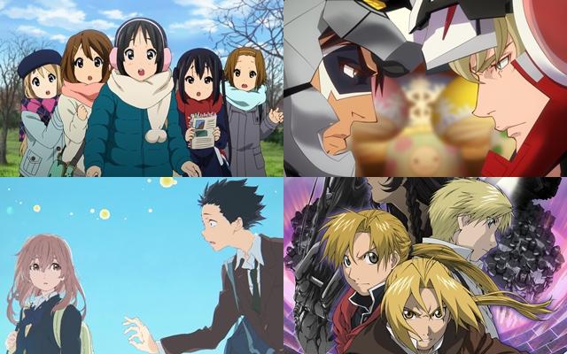 『映画 けいおん!』『聲の形』など、丸の内ピカデリー アニメーション爆音映画祭が2018年1月12日より開催決定!-2