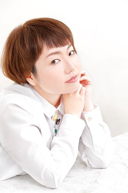 ▲ 引坂理絵(野乃はな/キュアエール役)
