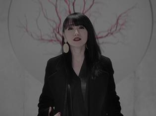 水樹奈々さんベストアルバム「THE MUSEUM III」より、新曲「粋恋」MUSIC CLIP公開! テーマはモダンジャポニズム