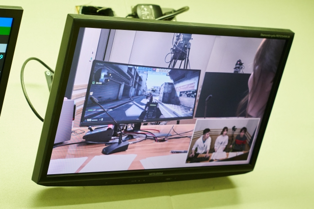 青木瑠璃子さん、青木佑磨さんが一押しのゲーミングモニターを紹介! 超!A&G+の特番「LGエレクトロニクス・ジャパンプレゼンツ 瑠璃子・佑磨のウルトラワイドスペシャル!」の模様をレポート
