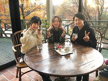 下野紘さんと大亀あすかさん出演のAT-Xオリジナル声優番組『しもがめ』が2018年1月2日よりリニューアル!-4
