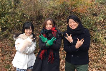 下野紘さんと大亀あすかさん出演のAT-Xオリジナル声優番組『しもがめ』が2018年1月2日よりリニューアル!-3