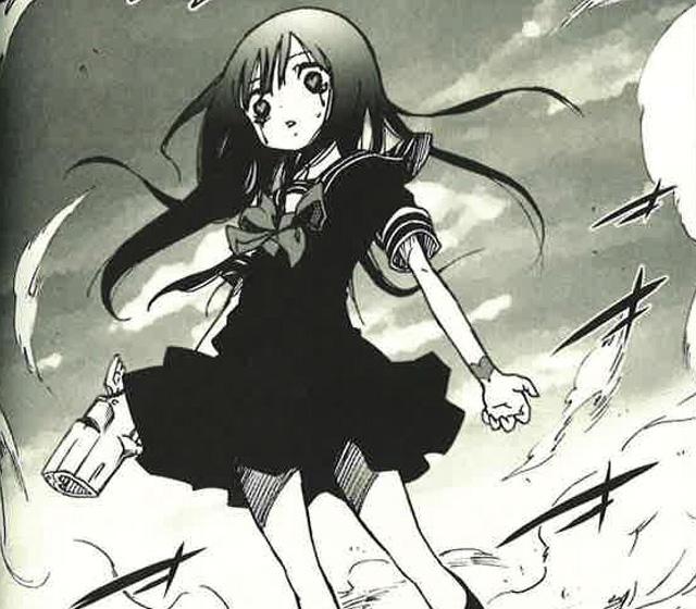 魔法少女サイト-4