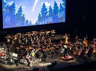 RADWIMPS×東京フィルハーモニー交響楽団による『君の名は。』オーケストラコンサートBlu-ray&DVD発売決定! 新海誠監督のコメントも到着