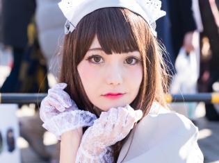可愛い美少女が見たいからーーコミックマーケット93初日コスプレイヤーその1【コミケ93コスプレ】