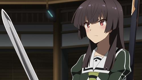 TVアニメ『刀使ノ巫女』5つの見どころをピックアップ!刀×美少女×制服と、熱い要素だけを集めた注目作