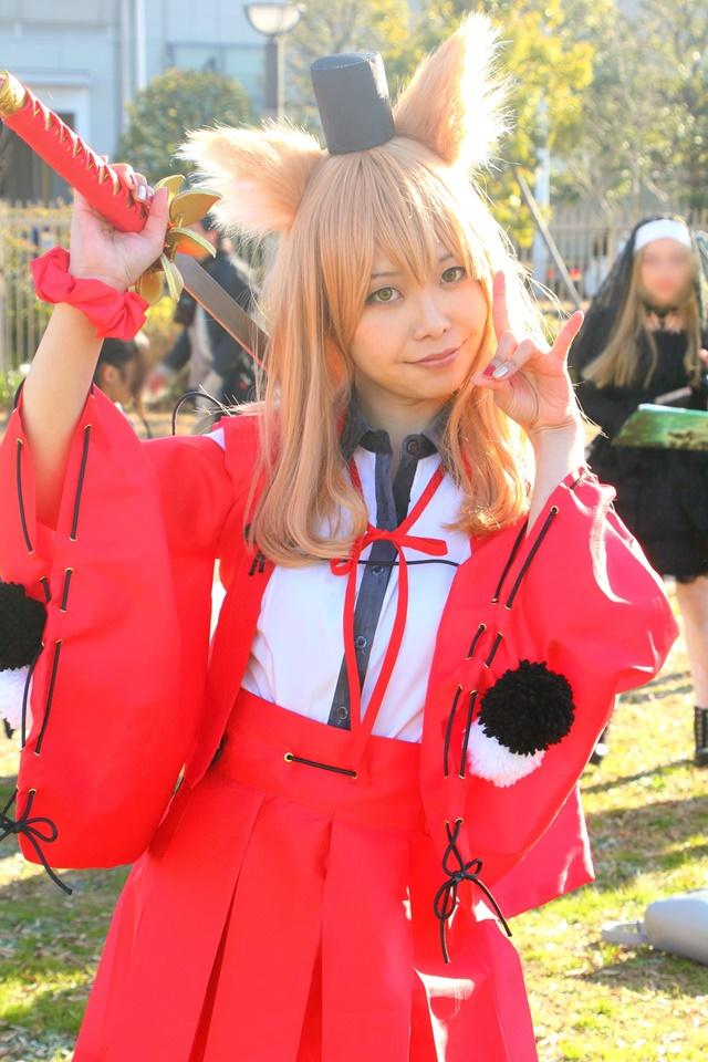 セイバーオルタやライダーほか、劇場版「Fate/stay night [Heaven's Feel]」に登場するキャラクターをコスプレ特集!-13