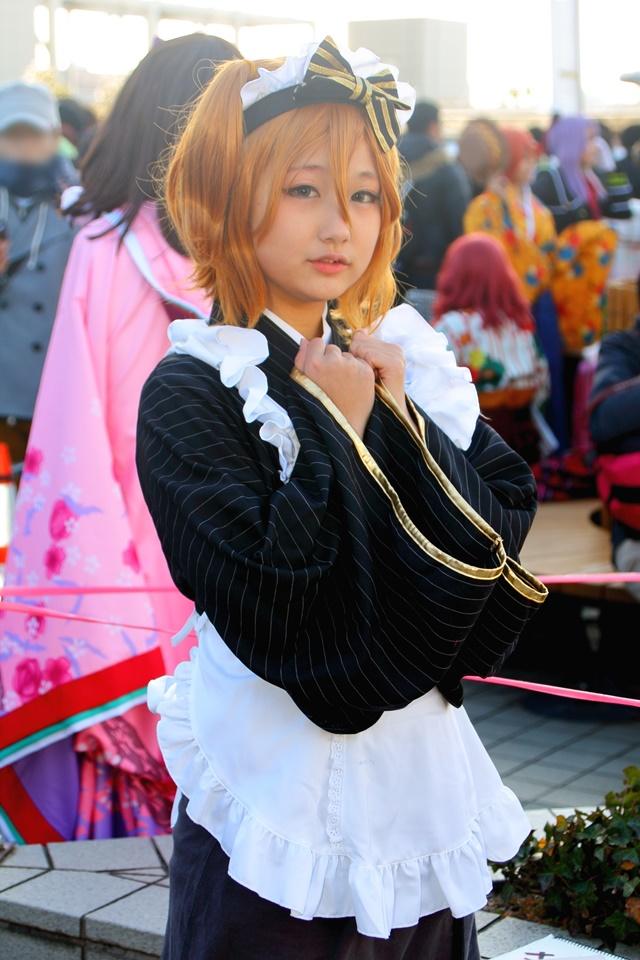セイバーオルタやライダーほか、劇場版「Fate/stay night [Heaven's Feel]」に登場するキャラクターをコスプレ特集!-29