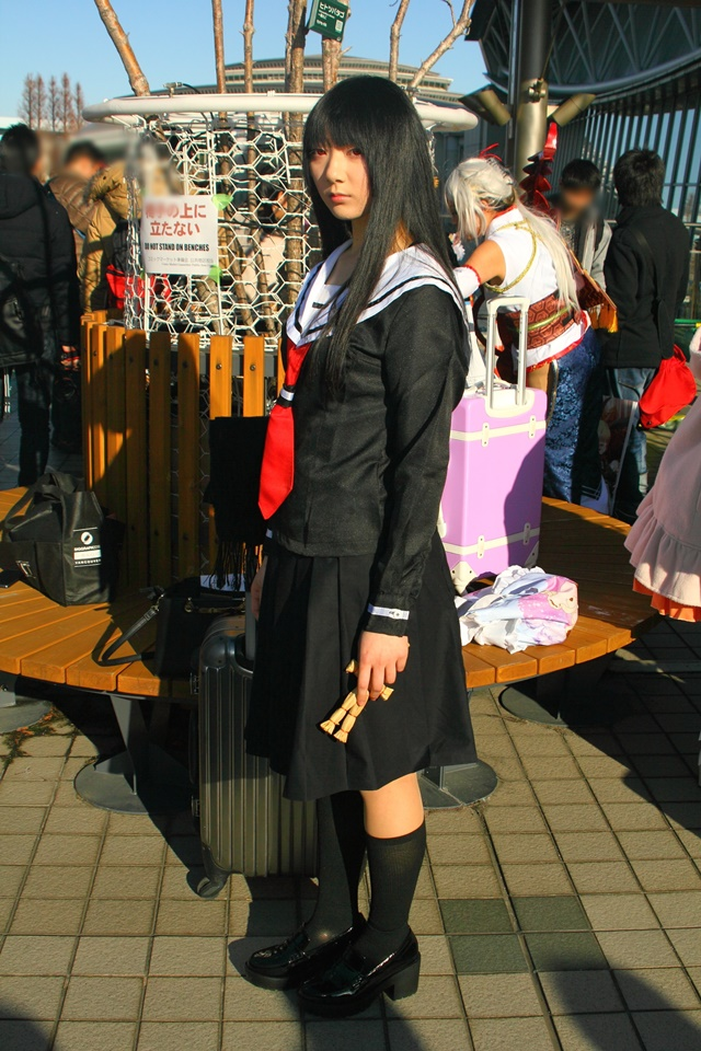 コスプレ-17