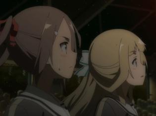 TVアニメ『結城友奈は勇者であるー勇者の章ー』最終話場面カットが到着。勇者達の叫びが、天地に響く……