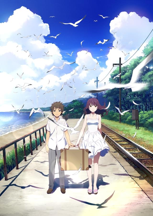 『打ち上げ花火』BD&DVDが発売決定