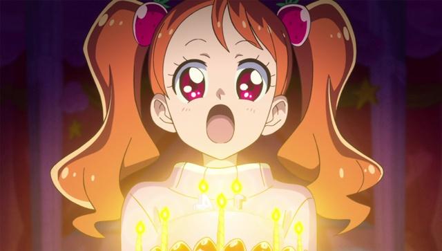 『キラキラ☆プリキュアアラモード』BD第3巻の描き下ろしジャケット公開! DVD第11・12巻のジャケット&初回封入ブロマイド画像も解禁-17