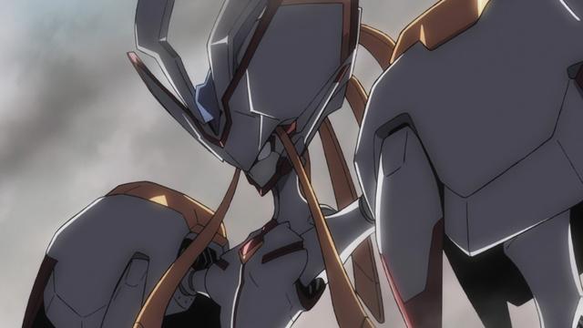 『ダーリン・イン・ザ・フランキス』TVアニメ第20話 Play Back:敵は叫竜ではなかった!? 真の敵が登場し物語はクライマックスへ-3