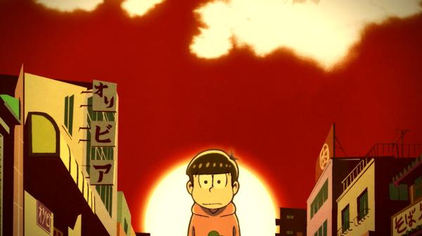 おそ松さん-4