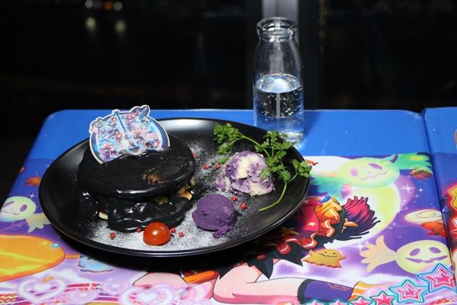 ▲「ヤックデカルチャー!」超時空パンケーキ