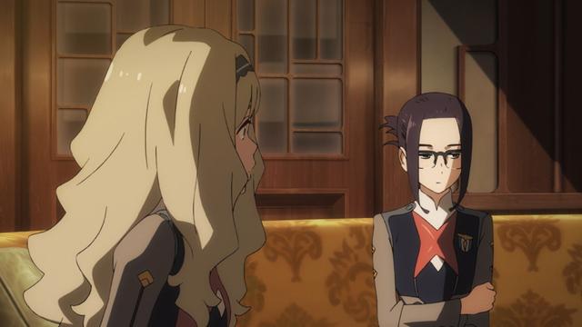 『ダーリン・イン・ザ・フランキス』TVアニメ第20話 Play Back:敵は叫竜ではなかった!? 真の敵が登場し物語はクライマックスへ-5