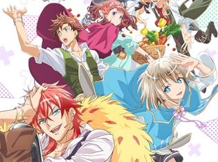 TVアニメ『ダメプリ ANIME CARAVAN』より矢作紗友里さん、石川界人さん、梅原裕一郎さんら声優陣9人からコメントが到着!