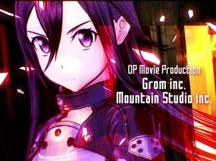 ゲーム『ソードアート・オンライン フェイタル・バレット』LiSAさんが主題歌を熱唱するOP映像公開!