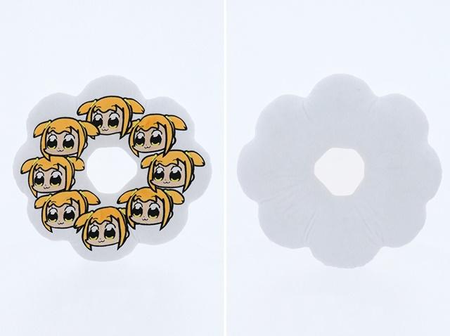 「ポプ子になりきれるパーカー」&「ポプ子の自己顕示欲」――コスプレショップACOS(アコス)より『ポプテピピック』グッズ第2弾が発売決定!