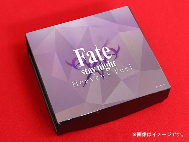 「AbemaTV」劇場版『Fate/stay night [Heaven's Feel]』I.presage flowerを12月31日(月)に地上波先行で本編ノーカット版を無料配信決定-7