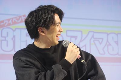 """""""ワケミニなま!""""レポ&収録後インタビュー! 永塚拓馬さん「『ワケミニ』は布教用です!」-5"""