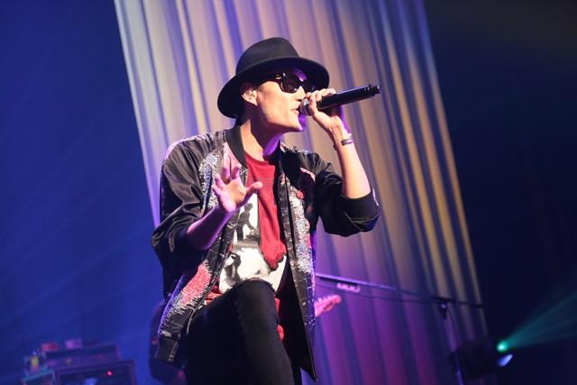 欅坂46、Little Glee Monster、家入レオ、GRANRODEO、Thinking Dogs、SPYAIR、FLOW出演で大熱狂!「ジャンプミュージックフェスタ」2日目オフィシャルレポートが到着!-2