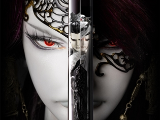 ニトロプラス・虚淵玄氏が原案・脚本・総監修を担当する『Thunderbolt Fantasy 生死一劍』のBlu-ray&DVDが発売決定!