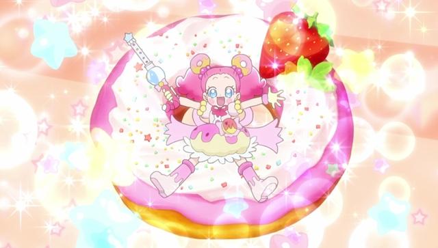 キラキラ☆プリキュア アラモード 第47話「大好きをとりもどせ!キュアペコリンできあがり!」  [275723402]YouTube動画>1本 ->画像>19枚