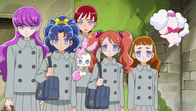 キラキラ☆プリキュアアラモード-2
