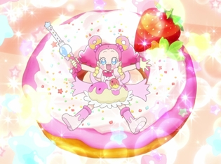 『キラキラ☆プリキュアアラモード』第47話よりあらすじ・先行場面カット公開! ついにキュアペコリン(CV:かないみか)が登場!