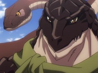 『オーバーロードII』第2話「旅立ち」より先行場面カット公開! ちびキャラアニメ『ぷれぷれぷれあです』の続編も配信中