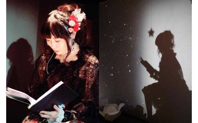 川上千尋単独朗読劇「星綵Project vol.1」レポート
