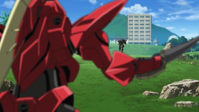 茅原実里の今が表れたTVアニメ『フルメタル・パニック!Invisible Victory』スペシャルED・挿入歌を収録したニューシングルインタビュー|保守的にならず攻めていきたい-7