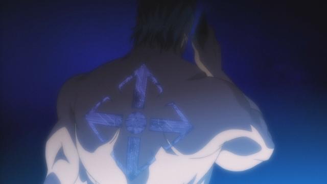 『銀の墓守り(ガーディアン)II』第2話より、先行場面カット公開! ファリンをチームに入れるかわりに、水銀はティターンの攻撃を受けることに-5