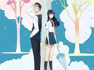 甘酸っぱい恋物語にときめき癒される……! TVアニメ『恋は雨上がりのように』見る前にチェックしてほしい5つのポイント