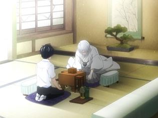 TVアニメ『3月のライオン』第36話より場面カット&あらすじが到着! 零は、宗谷との初めての対局に向けて緊張をかかえる