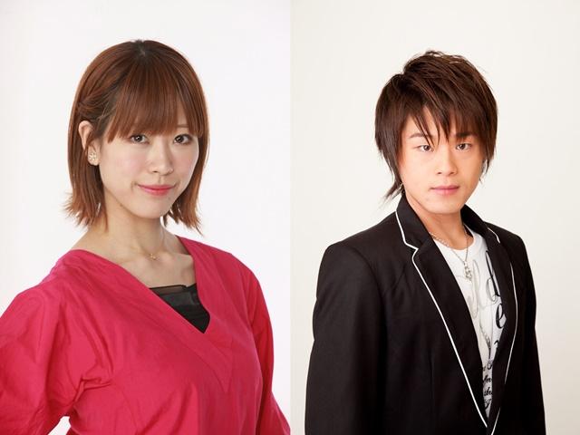 『牙狼 -VANISHING LINE-』第14話に鵜殿麻由、第15話に松岡禎丞が出演